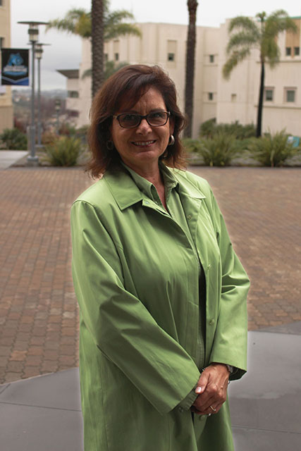 Dr. Carmen Nava: A Role Model for All Young Women