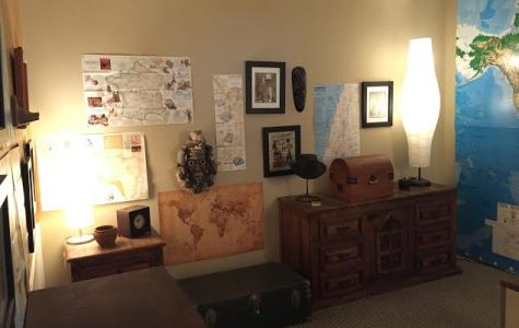 At Mighty Awesome Escape Room, located in San Marcos visitors can solve a mystery in the escape room of Professor R.K. Alogee's Office.