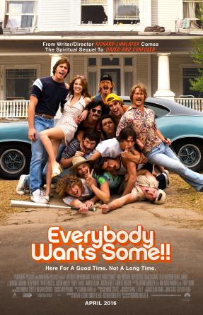 The Cougar Chronicle talks with 'Everybody Wants Some!!' actors