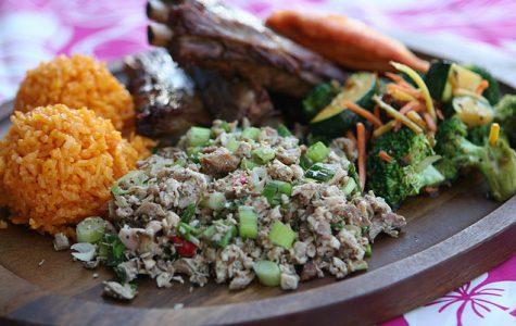 Local Asian/Pacific Islander Restaurants