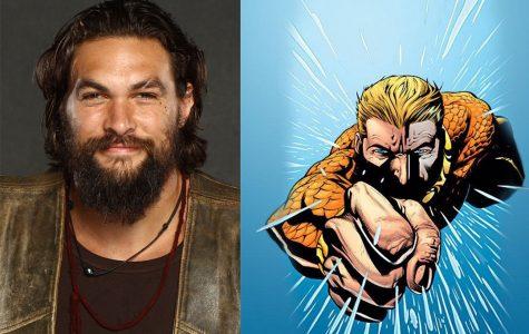 Starring Jason Momoa, 'Aquaman' set to be a faithful adaptation