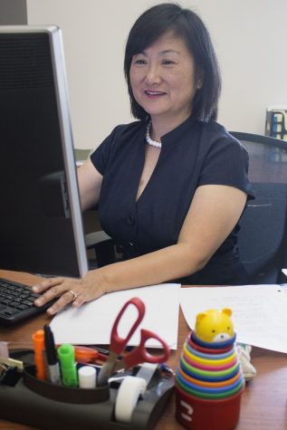 From Japan to the US: Professor Noriko Toyokawa