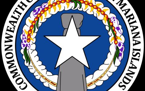 I'm Chamorro and I'm proud