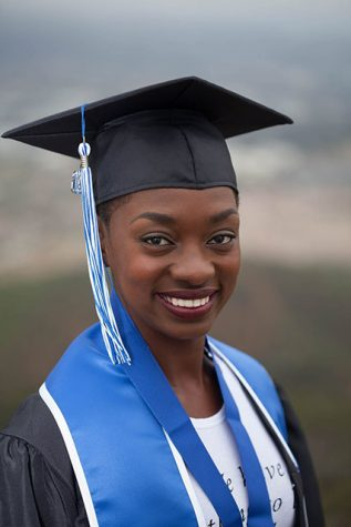 Akilah Green reflects on an unforgetable CSUSM experience