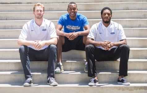 Graduating Athletes: Men's Basketball