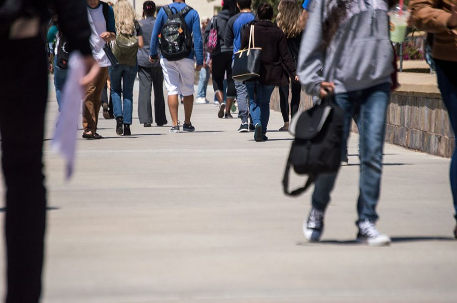 Homelessness research seeks to create effective student resources