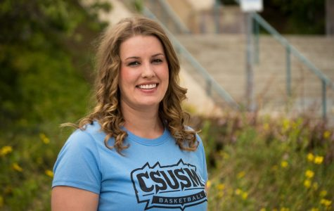 Graduating Athletes: Women's Basketball