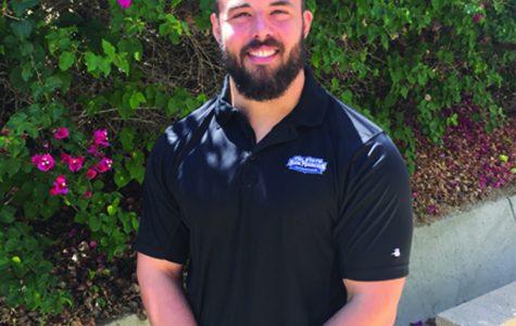 CSUSM Professor Erik Blekeberg named Sports Performance Coach
