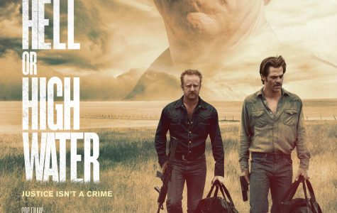 Pierce's Movie Review: Hell or High Water