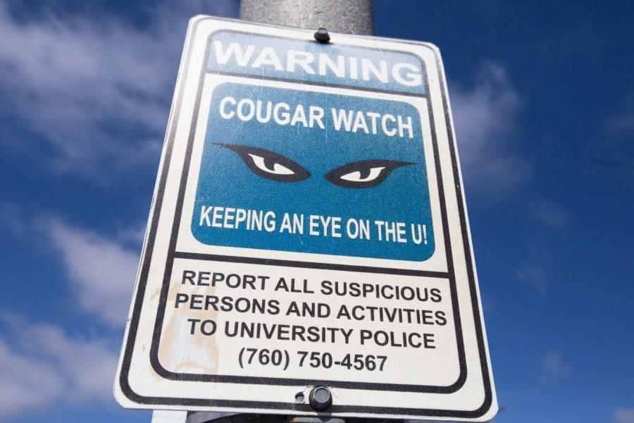 Campus Crime Report