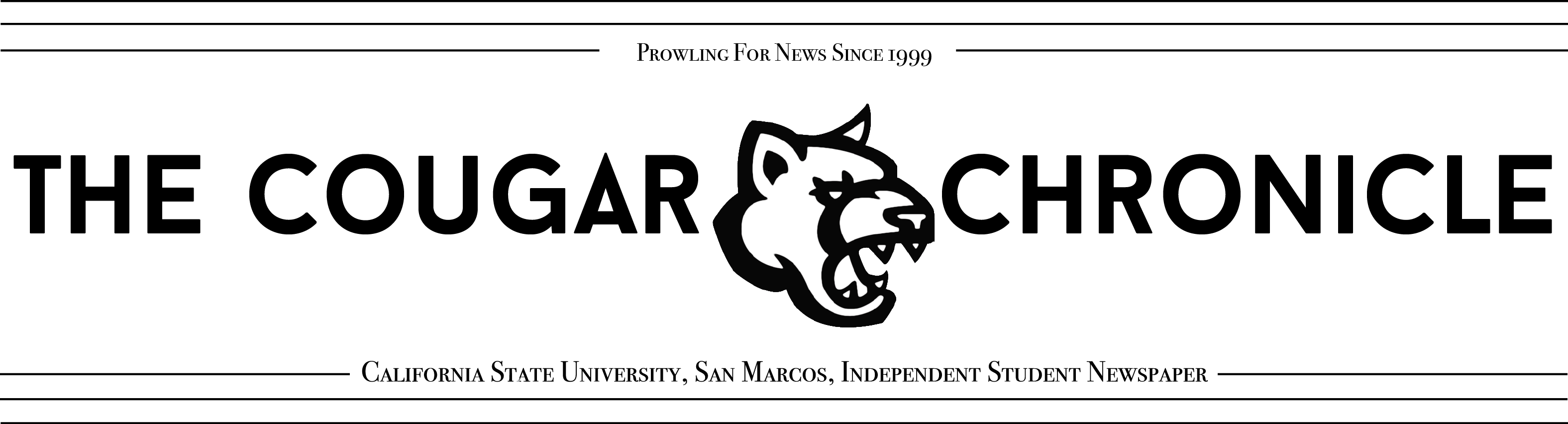 The independent student news site of California State University San Marcos