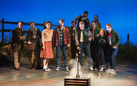 October Sky blasts off at The Old Globe