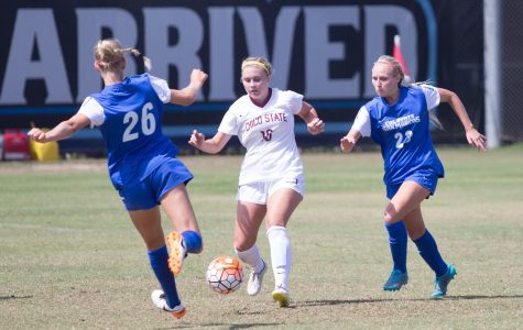 CSUSM women's soccer defeated by San Francisco State