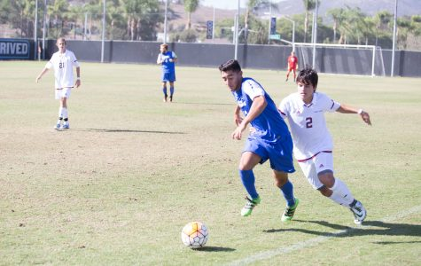 Cougars win on the road against CSUMB