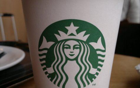 My Starbucks name is Ana