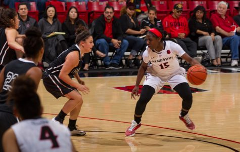 Cougars tamed by Aztecs