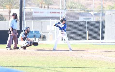 The man behind CSUSM club baseball