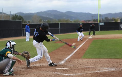 Cougars roll through Concordia in four game sweep