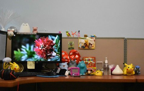 Deskscaping – Try It!