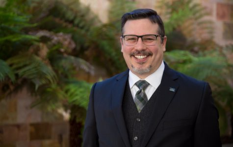 CSUSM welcomes new Chief Diversity Officer