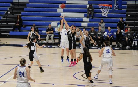Women's basketball falls short against CETYS Mexicali in Exhibition game