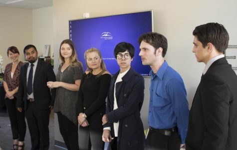 CSUSM students win film competition