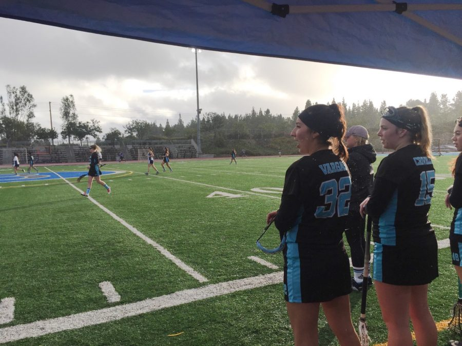 Women's Lacrosse succeeds in Santa Barbara Tournament