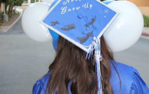 Decorate your cap this graduation