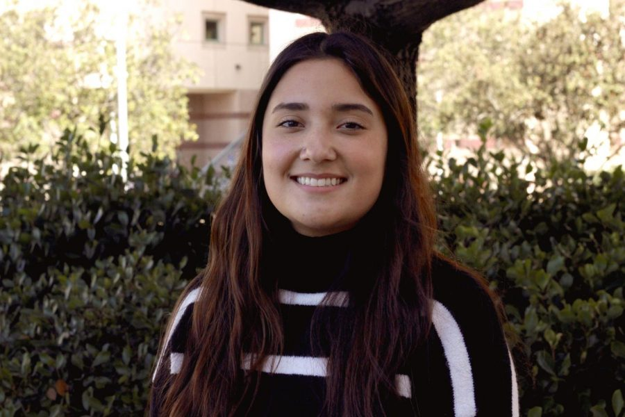 Annelisa Zamora
