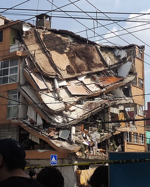 Thousands of homes and livelihoods have been destroyed after the 7.1 magnitude earthquake that hit Mexico City on Sept. 19.