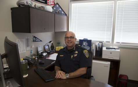 New chief in charge of CSUSM safety