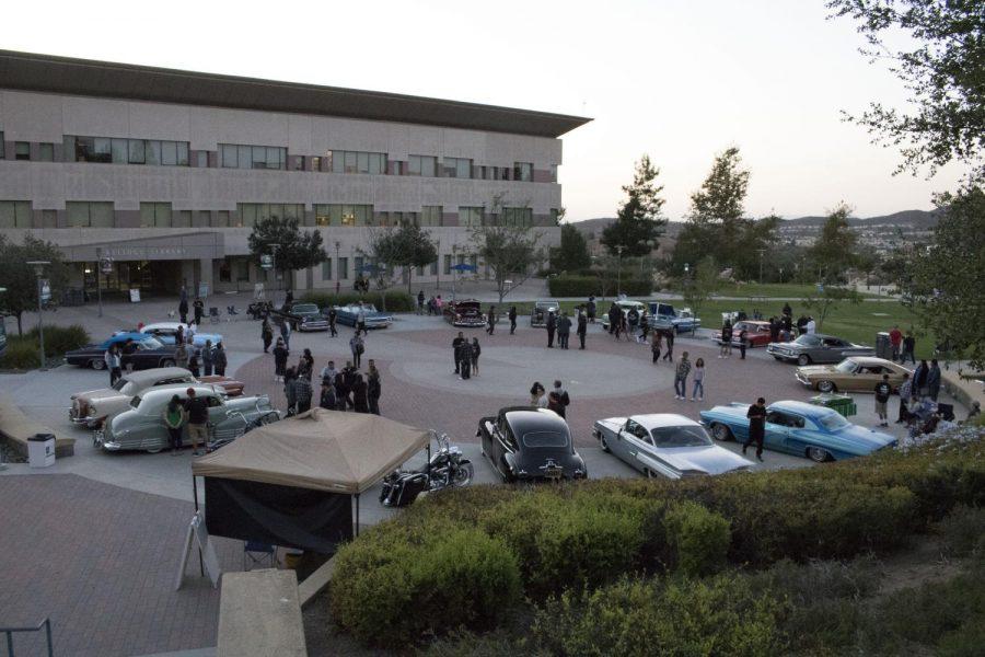 Successful Inaugural Lowrider Experience at CSUSM