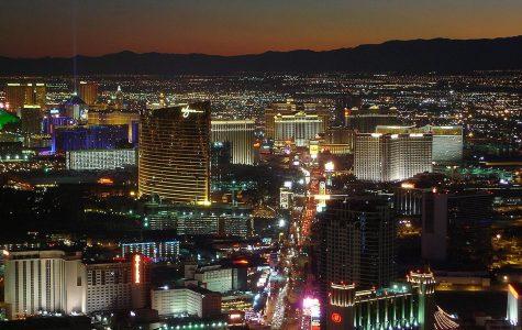 Las Vegas shooting instigates urgency for stricter gun control laws