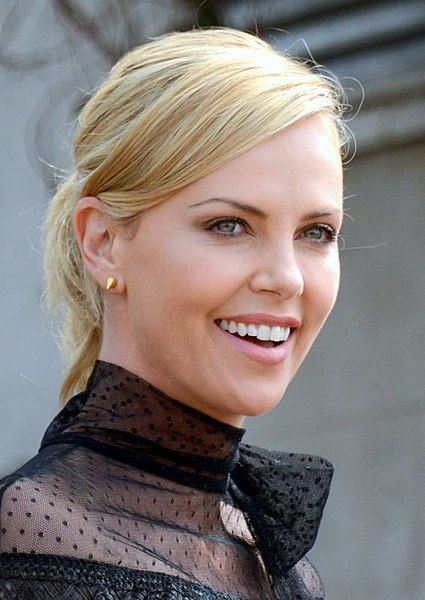 Charlize Theron is the new hero in Hollywood with her latest movie, Atomic Blonde.