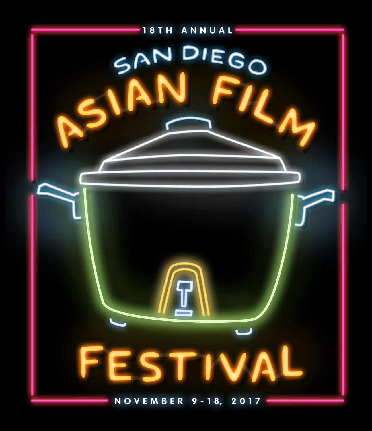 The 18th Annual San Diego Film Festival took place from Nov. 9-18