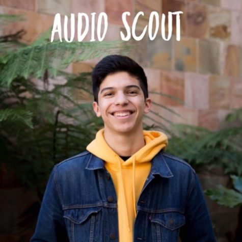 Audio Scout: Spring 2018 Edition 8