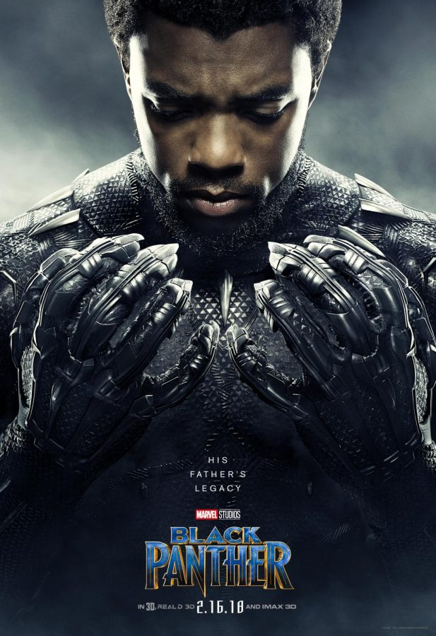 REVIEW... Black Panther, a cultural and political masterpiece