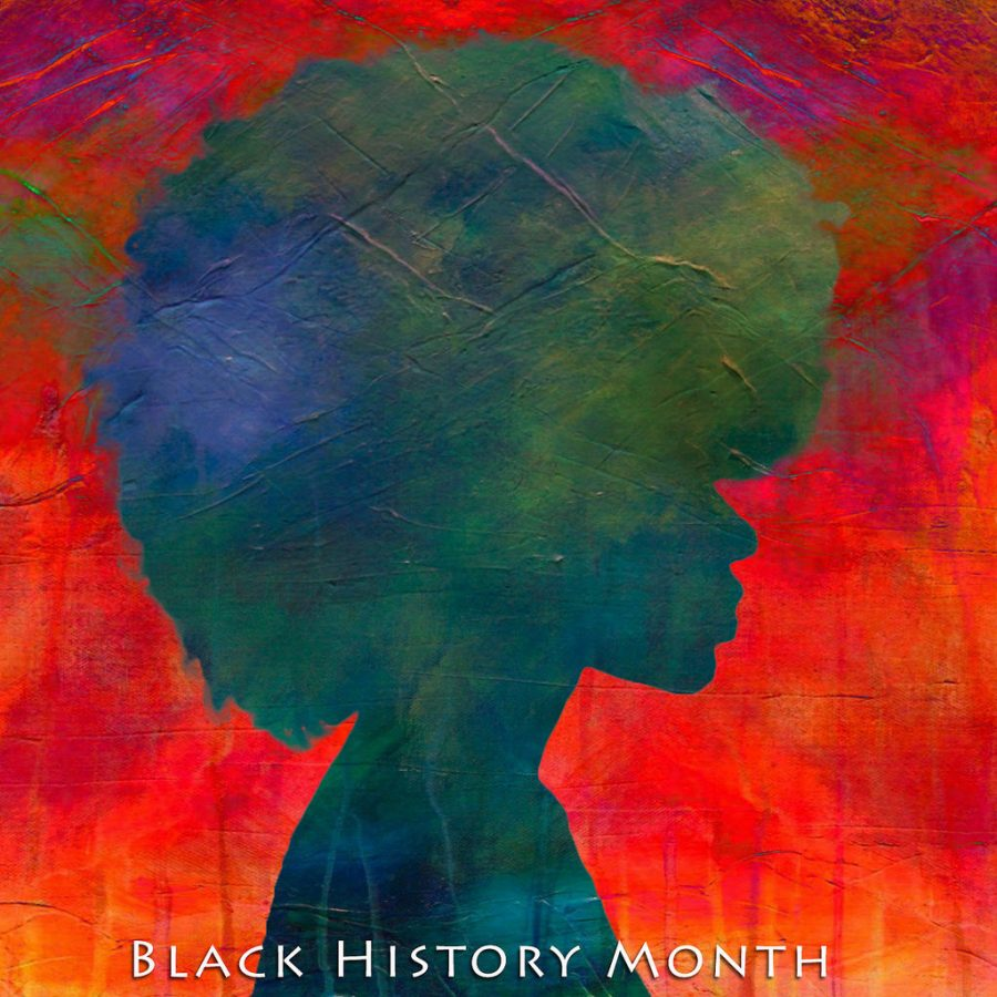 A week to a month, a crucial moment for Black History