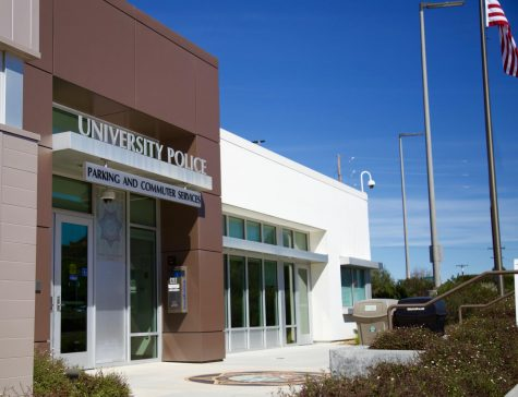 CSUSM Police chief plans to expand shooter training for campus safety