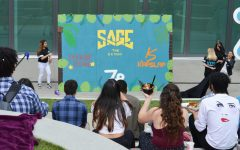 Sage the Gemini to headline at CSUSM's second annual Festival 78
