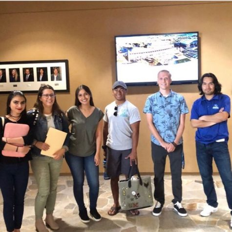 Students send gun violence resolution to San Marcos city council