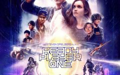 Ready Player One, a triumphant return for Steven Spielberg