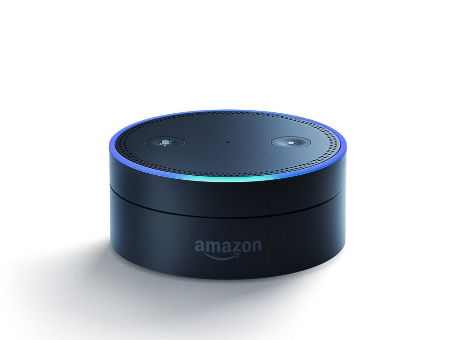 Beware our friend, Alexa, and her effects on future generations