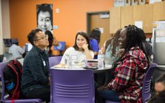 Gender Equity Center holds first Women of Color Social