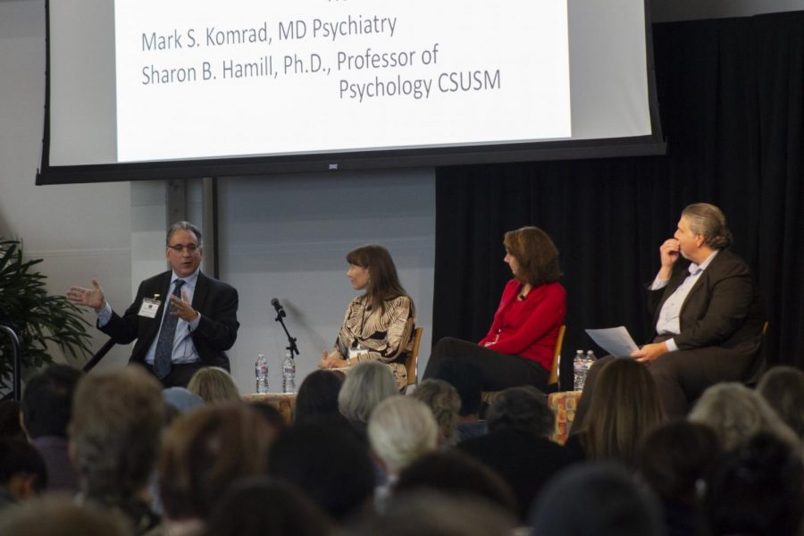 cahm forum addresses significance of adverse childhood experiences rh csusmchronicle com