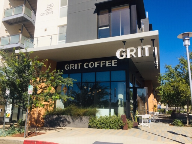 Streetview+of+Grit+Coffee+on+North+City+Drive.
