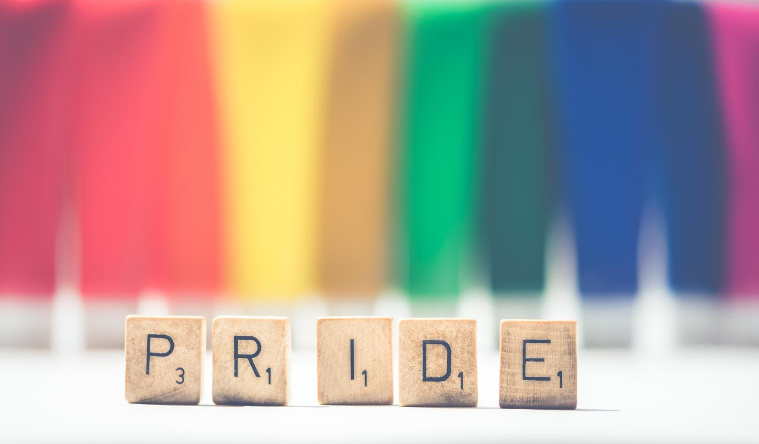 Coming Out day serves as a reminder to the LGBT community to embrace and celebrate your true identity.