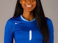 Faith Fortuné shares her volleyball experience at CSUSM