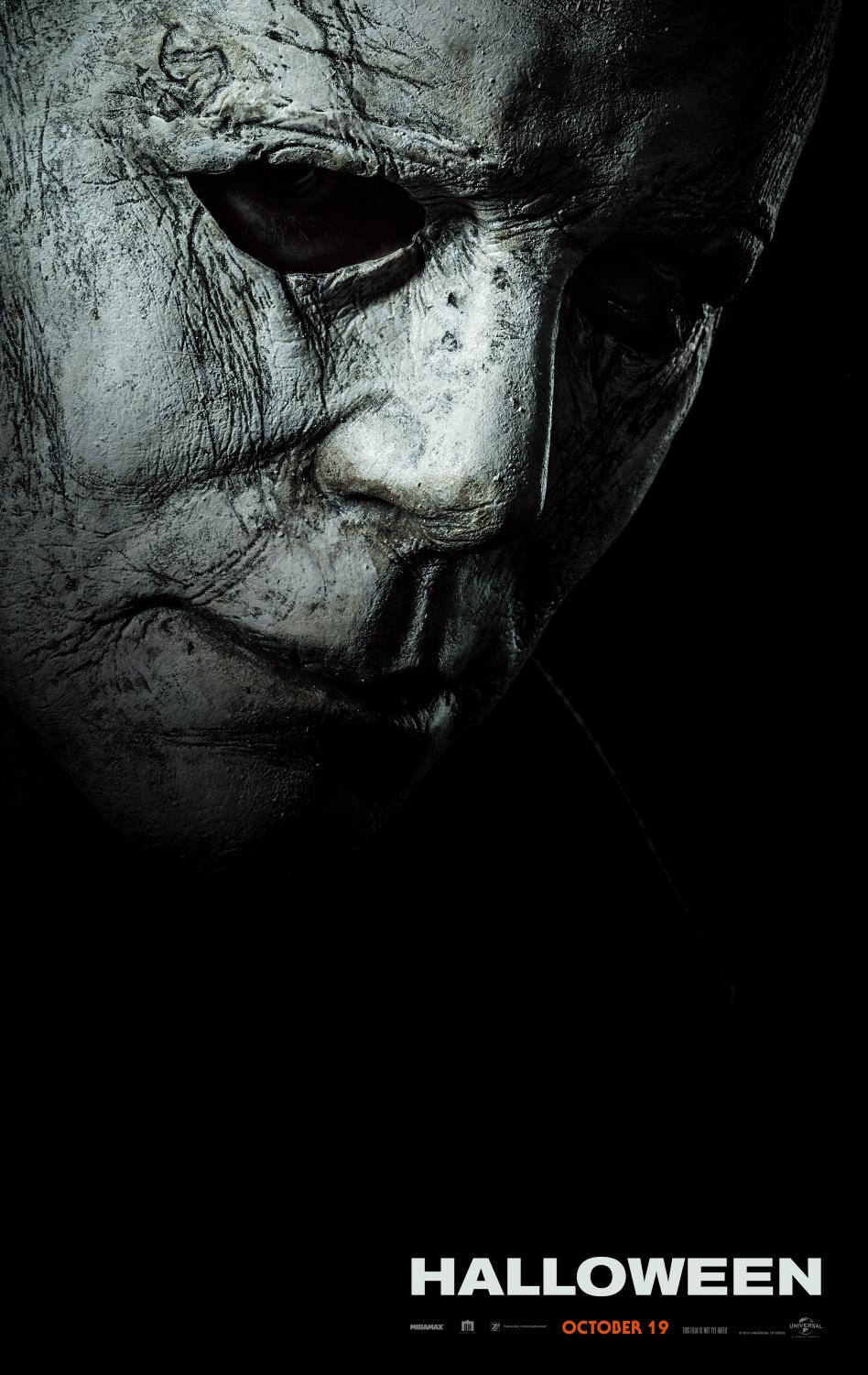 Installment of the Halloween series released on Oct. 19.
