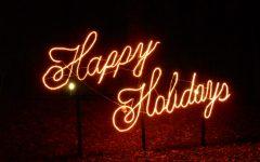 Inclusivity spreads holiday cheer
